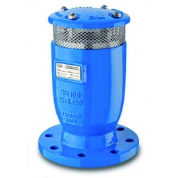 Air release valve single chamber dn 50