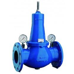 Ductile iron pressure reducing valve pn25