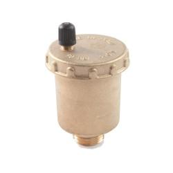 brass air vent pn 10 - valveit