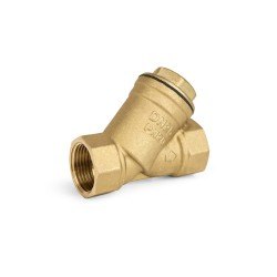 Bronze y strainer pn 20 rated - valveit